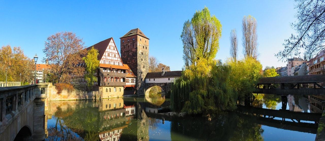 Deutschlands Trauredner Nürnberg