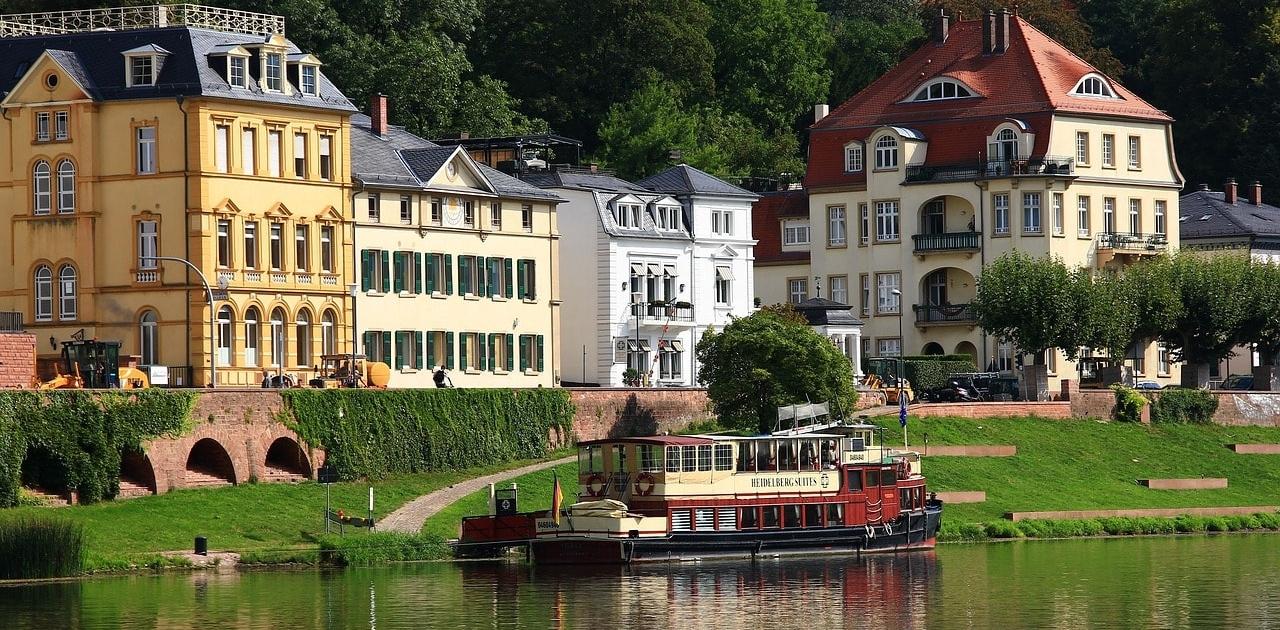 Deutschlands Trauredner aus Heidelberg