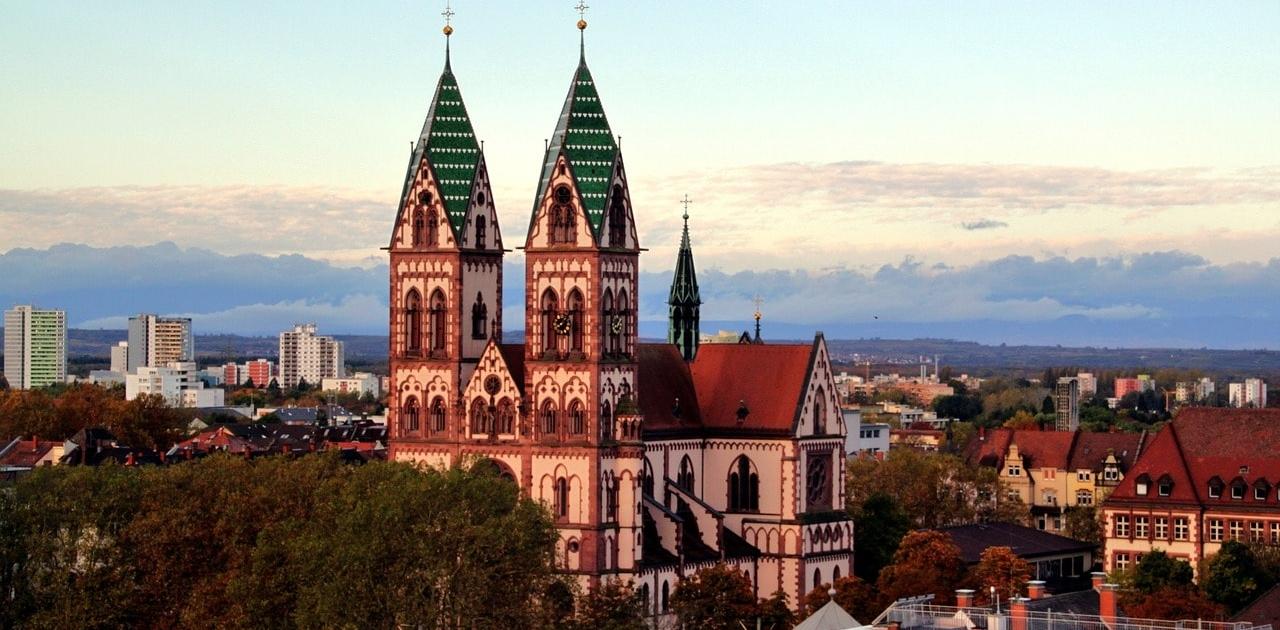 Freiburg kennenlernen